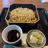 蕎麦彩膳 隆仙坊 - 料理写真: