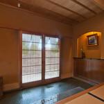 日本料理山崎 - 玄関