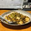 INITY - 料理写真:香り高き麻婆豆腐カレー(450円)
