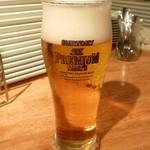 14193380 - 生ビール (400円)