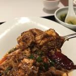 141930859 - マーボー豆腐リフト