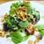 洋食屋 コンテブル - ハンバーグ 茸のクリームソース・マデラ酒風味