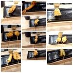 串処かりや - 串各種♪
