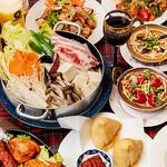 カラサ - 料理集合