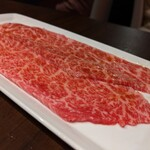 Yakinikujun - ザブトンの焼きすき