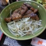 14194398 - 小炭火丼(2012/08)