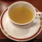 14194769 - 豆のスープ(ビンディーセット)