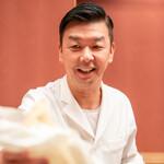 141942981 - 和歌山県富貴の松茸の天ぷら
