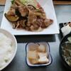大衆割烹こやま - 料理写真: