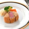 レストラン西櫻亭 - 料理写真: