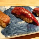 141943301 - 肉寿司