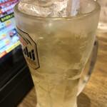 Shichirinyakinikuanan -