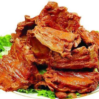 都内でも珍しい中国・東北料理を是非一度お試しください