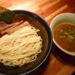 瞠 - つけ麺