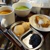 NARAYA CAFE - 料理写真:注文した品