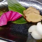 日本酒処 地花 -