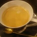 デラ カーサ - 食後のコーヒー