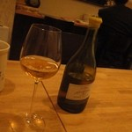 シャトー・ド・ラ・ポンプ - 白ワイン