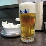 14196724 - 平日限定、ワンコインサービスの生ビール