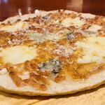 ラ プロメッサ - チーズ好きにはたまらないランチ
