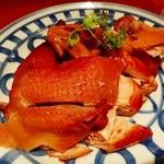 鍋家 - 鶏の半身