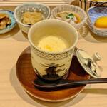 141974747 - 茶碗蒸し