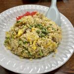 香鑪峰 - 料理写真:炒飯