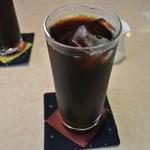 茶房CoCo - アイスコーヒー 2012.8