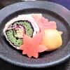 いし川 - 料理写真:先付け