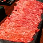 焔立つ肉寿司と牛タンタワー 肉処 双葉 三宮 - その他写真: