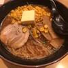 味噌亭 - 料理写真:味噌バターラーメン(950円)にコーン(100円)