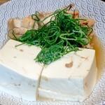 Sushiebisu - アラ煮豆腐