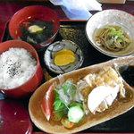 丹波 ちょっと一休 - 女性の方におすすめ(・∀・)イイネ!!