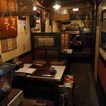 14199476 - エアコン以外は、昭和初期そのまま♬