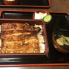 かねいち - 料理写真:上うな重 @3,500円