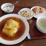 中国料理 頂香 - 料理写真: