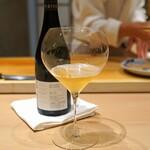 三谷 - Champagne Jacques Selosse Le Mesnil sur Oger Les Carelles Grand Cru Extra Brut