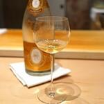三谷 - Champagne Louis Roederer Cristal 1997 Brut Reims