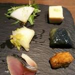 Sake Sumibi -
