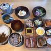 Mokumoku - 料理写真:朝食