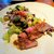 カナダカン - 料理写真:撰べる前菜「ローストビーフ」