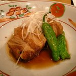 黒福多 - 角煮