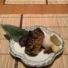 Izunoshunyammo - 料理写真:鯖の塩焼き