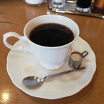喫茶 芝生 - コーヒー付き