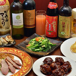 中国料理&タイ料理 チャイハナ - コース