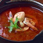 中国料理&タイ料理 チャイハナ - トムヤムクン