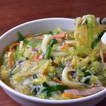 中国料理&タイ料理 チャイハナ - 生馬麺