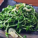 中国料理&タイ料理 チャイハナ - 豆苗
