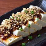 中国料理&タイ料理 チャイハナ - 冷豆腐