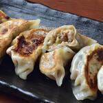 中国料理&タイ料理 チャイハナ - 餃子
